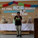 2016 St Paul RCIA Reunion photo album thumbnail 26
